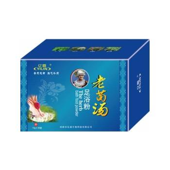 Miao Therapy  Foot-bath powder